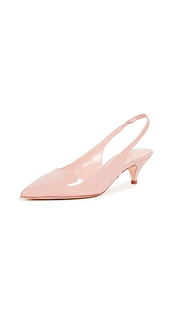 Kate Spade New York Ocean Slingback Pumps
