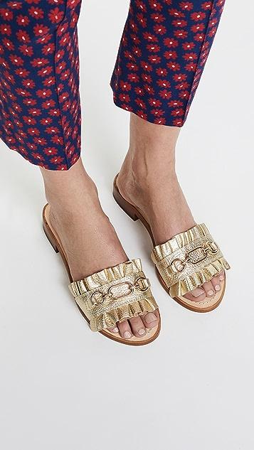 0a2ecdbee3b1 ... Kate Spade New York Beau Slides ...
