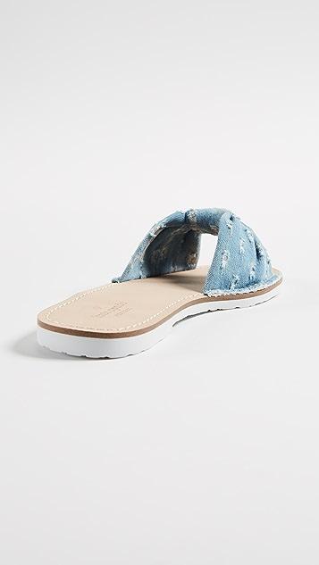 Kate Spade New York Indi Slides
