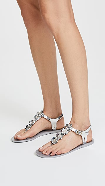 Kate Spade New York Farrah Jelly Sandals