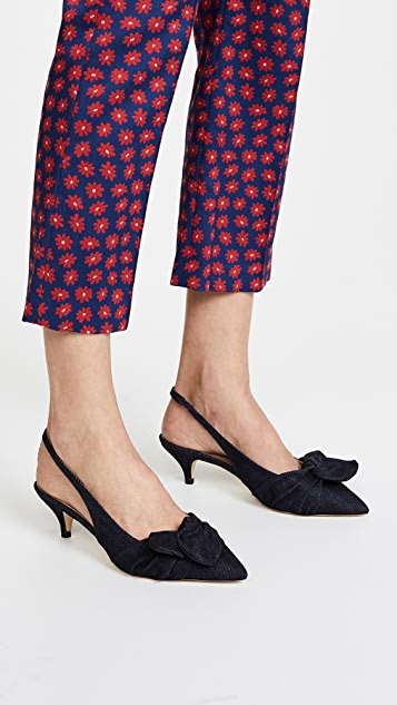 Kate Spade New York Ophelia Slingback Pumps