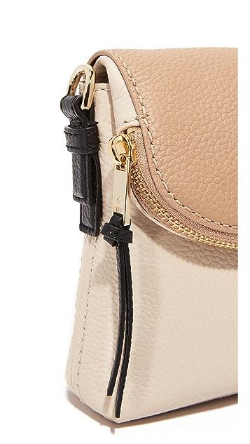 Kate Spade New York Jackson Street Small Harlyn Bag
