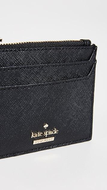 Kate Spade New York Cameron Street Lalena Card Case
