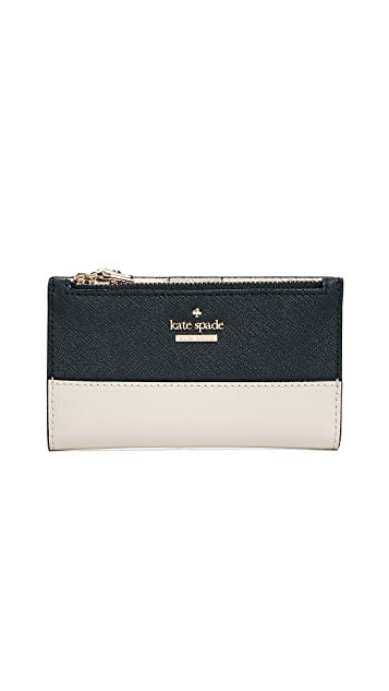 Kate Spade New York Cameron Street Mikey Small Wallet