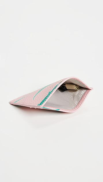 Kate Spade New York Swamped Card Holder