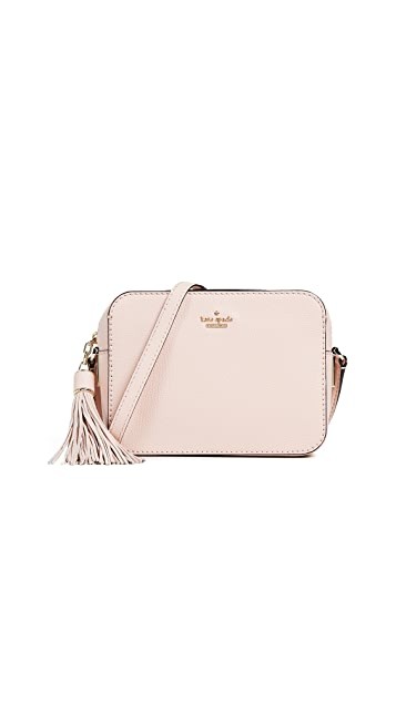 Kate Spade New York Kingston Drive Arla Camera Bag