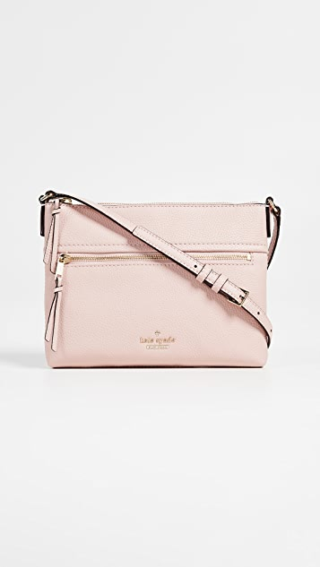 Kate Spade New York Jackson Street Gabrielle Cross Body Bag