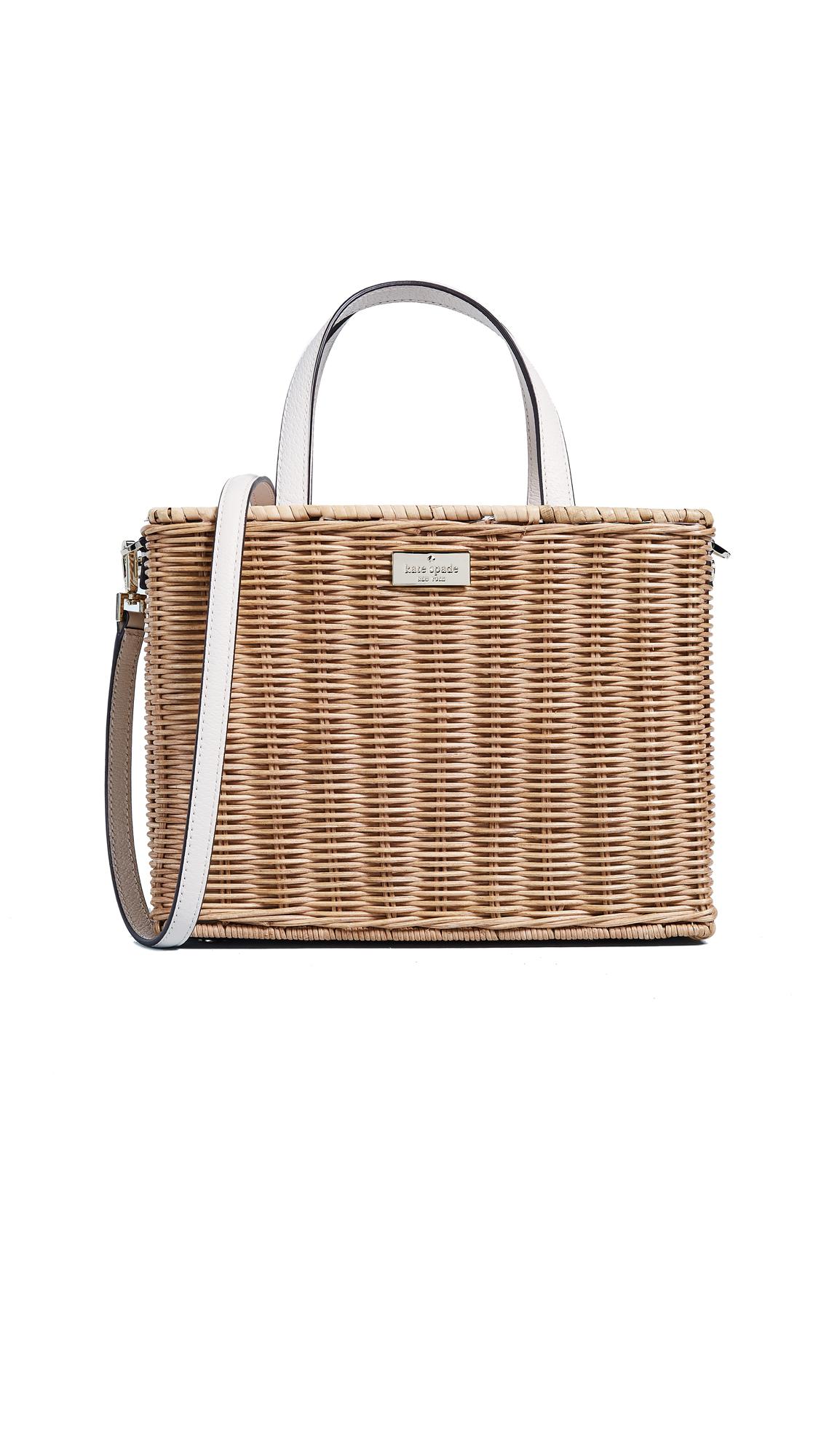 Layered Travel Bag