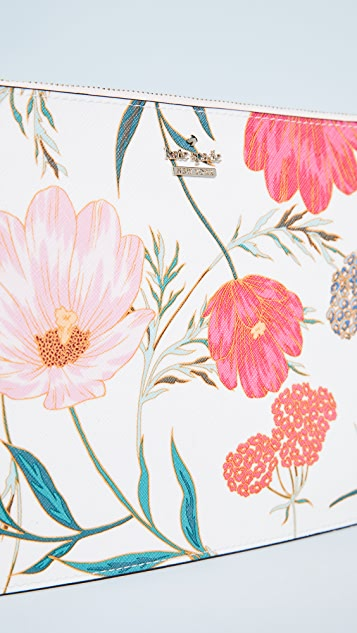 Kate Spade New York Cameron Street Blossom Lilia Pouch