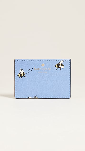 Kate Spade New York Picnic Perfect Card Case
