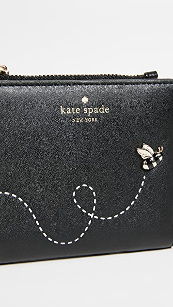 Kate Spade New York Picnic Perfect Adalyn Small Wallet