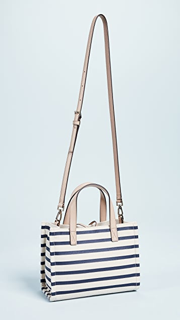Kate Spade New York Canvas Sam Tote