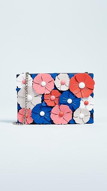 Kate Spade New York Madison Daisy Lane Sima Cross Body Bag