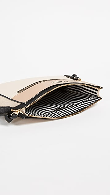 Kate Spade New York Jackson Street Lancey Wallet