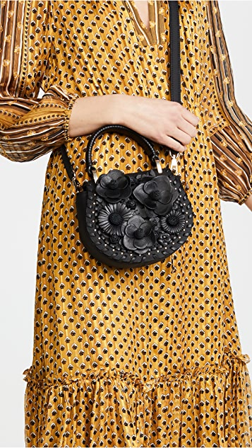 Kate Spade New York Madison Layden Mackie Floral Cross Body Bag