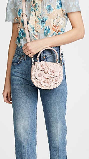 Kate Spade New York Madison Layden Mackie Floral Cross Body Bag