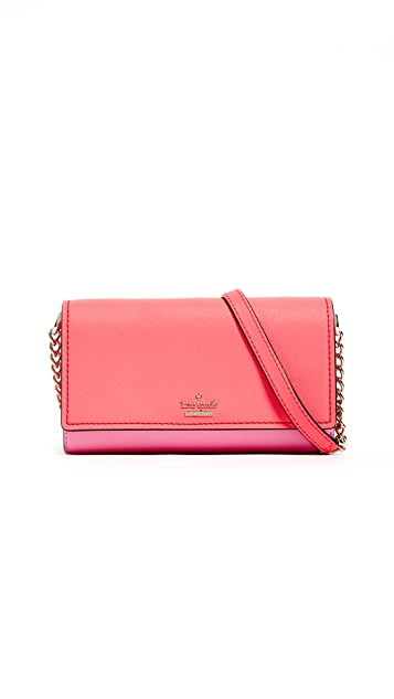 Kate Spade New York Cameron Street Corin Cross Body Bag