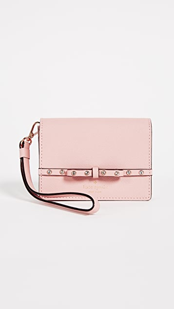 04f145e4f3 Kate Spade New York Elliot Street Clemy Wallet