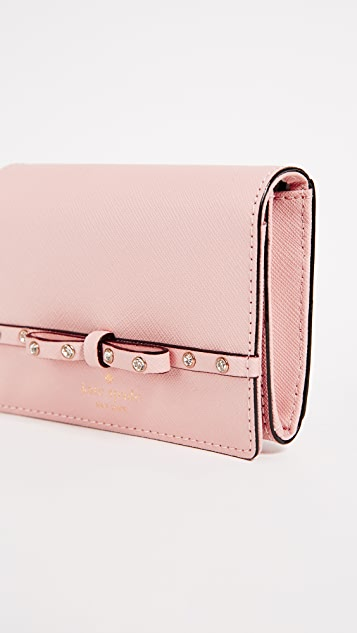 Kate Spade New York Elliot Street Clemy Wallet