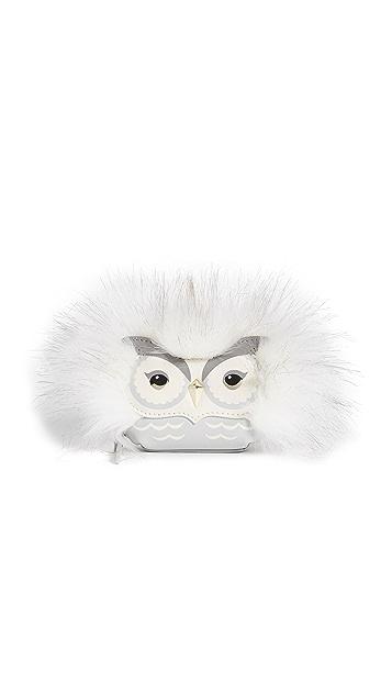 Kate Spade New York Star Bright Owl Coin Purse