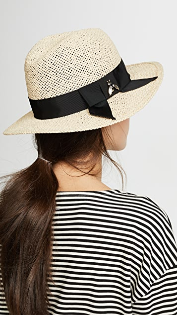 Kate Spade New York Bee Hardware Tribly Hat