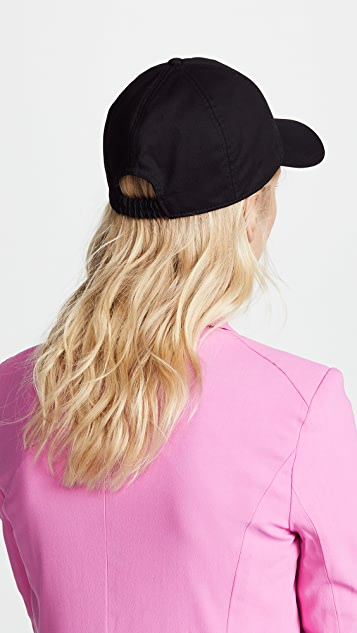 Kate Spade New York Work It Baseball Cap