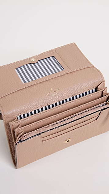 Kate Spade New York Jackson Street Malorie Wallet
