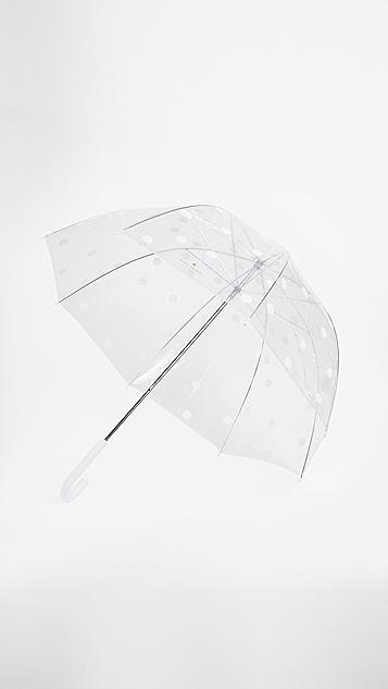 Kate Spade New York Dot Umbrella