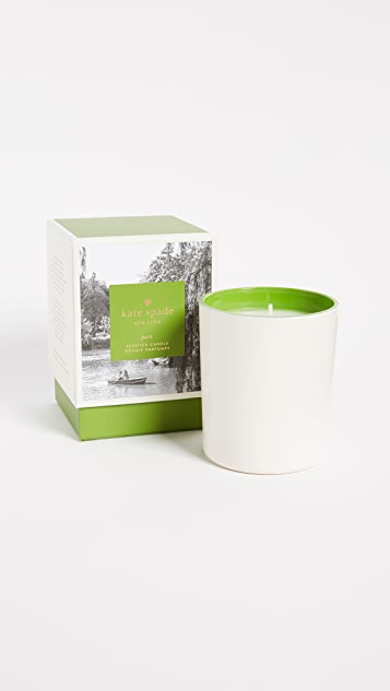Kate Spade New York Wish You Were Here Park Candle