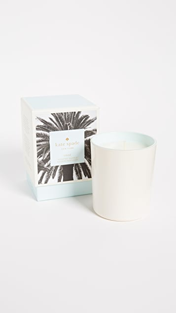 Kate Spade New York Wish You Were Here Island Candle
