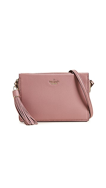 Kate Spade New York Kingston Drive Gillian Cross Body Bag