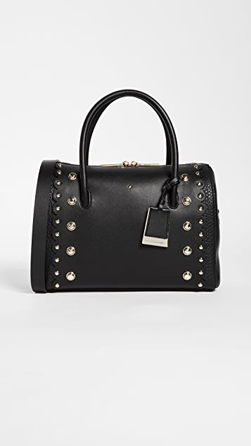 Kate Spade New York Madison Stewart Street Studded Mega Lane Satchel