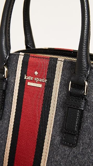 Kate Spade New York Jackson Street Lottie Satchel