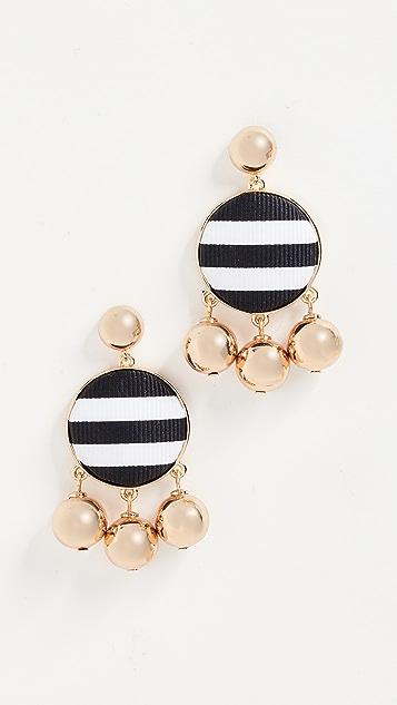 Kate Spade New York Set Sail Drop Earrings