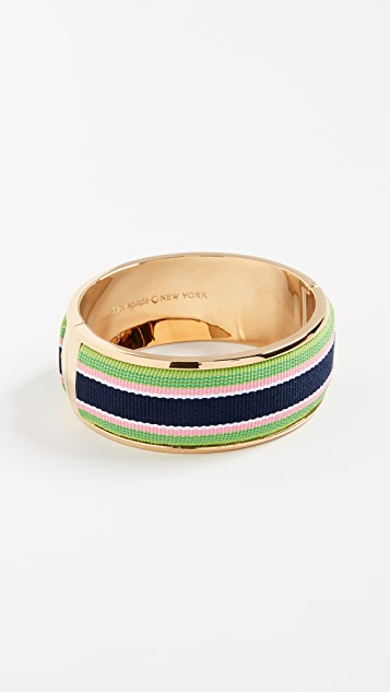 Kate Spade New York Set Sail Bangle