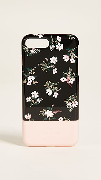 Kate Spade New York Flora Credit Card IPhone Plus Case
