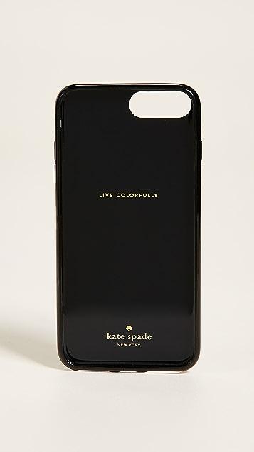 Kate Spade New York Botanical iPhone 8 / 7 Plus Case
