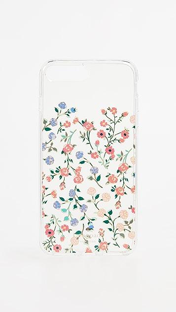 Kate Spade New York Mini Bloom iPhone 8 Plus Case