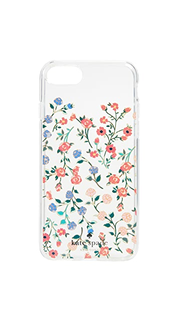 Kate Spade New York Mini Bloom iPhone 7 / 8 Case