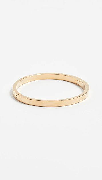 Kate Spade New York One in a Million Initial Bangle Bracelet