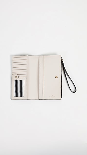 Kate Spade New York Cameron Street Eliza Wallet