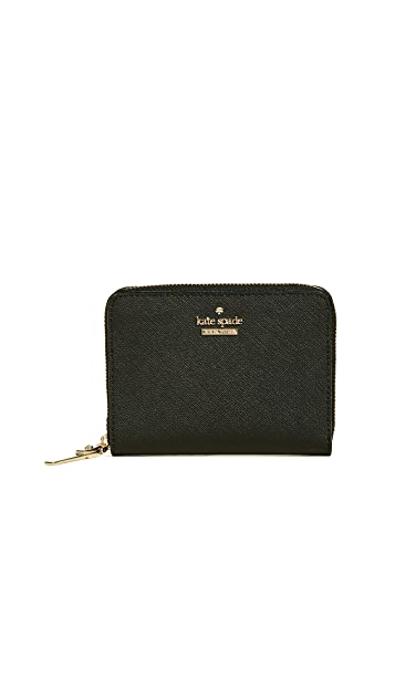 Kate Spade New York Cameron Street Lainie Wallet