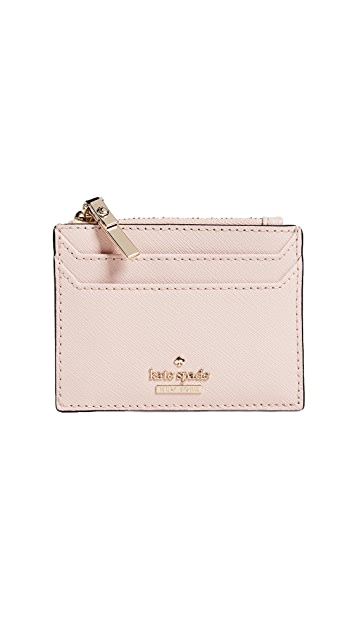 Kate Spade New York Cameron Street Lalena Card Case