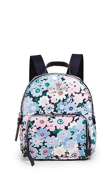 Kate Spade New York Daisy Garden Small Hartley Backpack