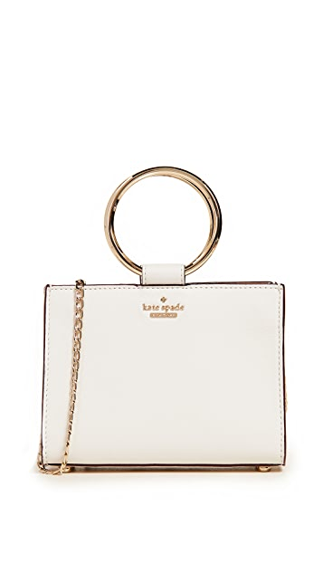 Kate Spade New York White Rock Road Mini Sam Tote