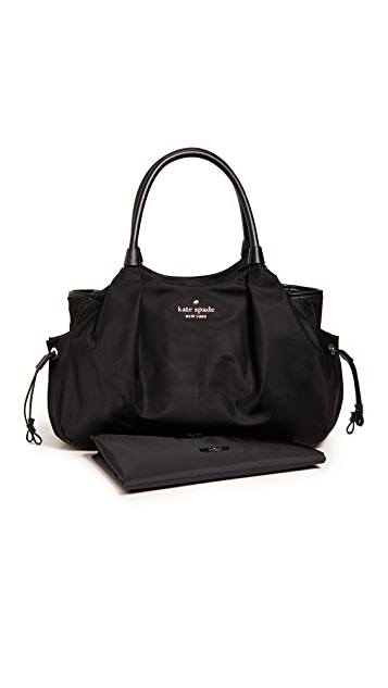 Kate Spade New York Stevie Baby Bag