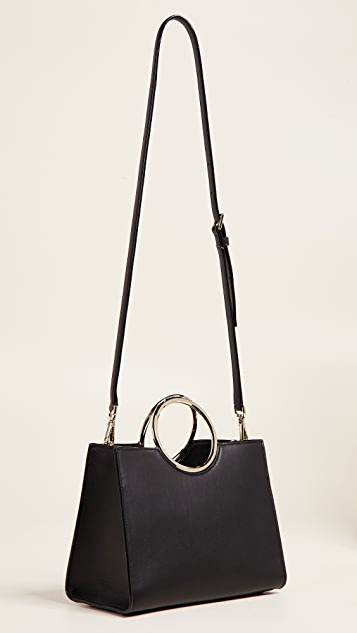 Kate Spade New York White Rock Road Sam Tote