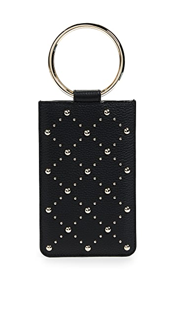 Kate Spade New York iPhone Case Wristlet