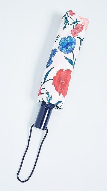 Kate Spade New York Blossom Umbrella