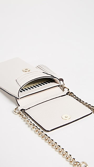 Kate Spade New York North South Cross Body Phone Case